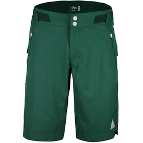 Maloja VitoM. Cycling Shorts Men green